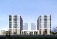 热烈庆祝我公司成功中标北京达美颐养中心项目外窗墙工程
