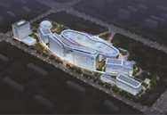 热烈庆祝我公司成功中标乌鲁木齐儿童医院(城北)建设项目