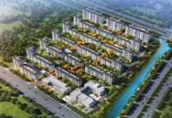 热烈庆祝我公司成功中标天津兴津武清080地块项目大区石材及铝板幕墙工程