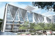 马来西亚政府大楼