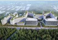 北京万科高立庄项目幕墙工程
