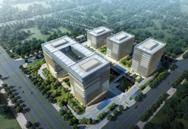 北京市朝阳区金盏乡多功能用地项目幕墙工程
