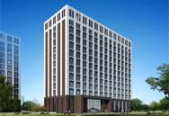 天津技术师范大学产教融合创新基地建设项目(实训中心B座)幕墙工程