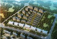 天津港东新城项目2号地洋房、小高外檐窗工程
