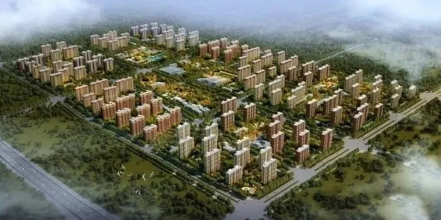 北京大兴国际机场安置房及配套设施项目铝合金门窗采购